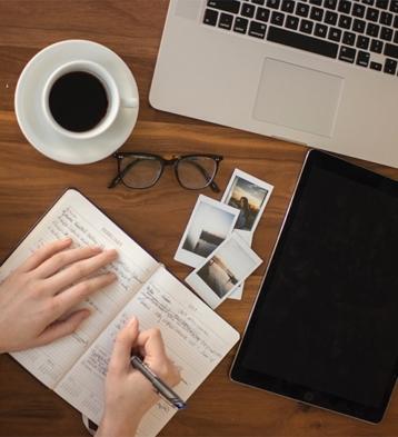 Création et gestion d'entreprise
