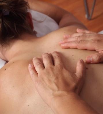 Techniques de massages