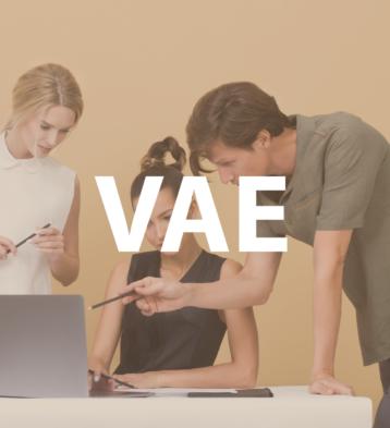 Validation des acquis de l'expérience – VAE